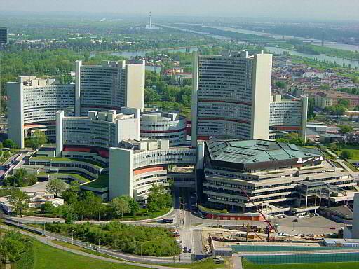 Vienna-Un-Building
